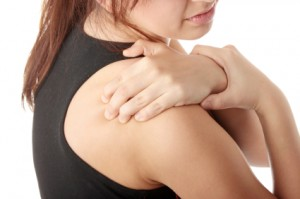 Shoulder Orthopedic Massage