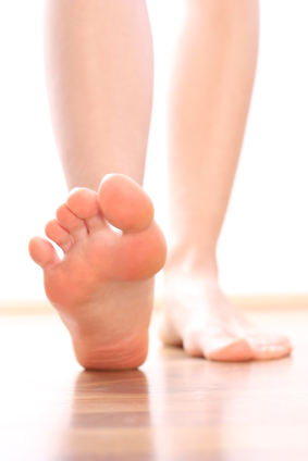 Planter Fasciitis - Main Line Massage Therapy